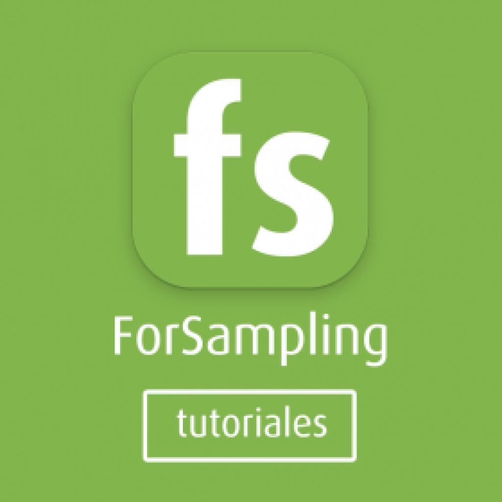cursos de forsampling